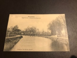 Herentals - Herenthals - Begijnenvest - Rempart Des Béguines  - Ed. P. De Blende - Herentals