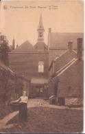Meersel - Pensionnat Ste Anne, De Hoeve - Hoogstraten