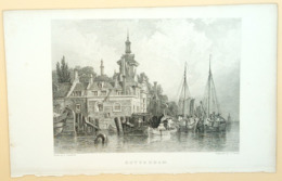 Rotterdam - Prenten & Gravure