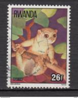 ##29, Rwanda, 1978 - Rwanda