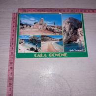 C-79157 CALA GONONE DORGALI TOMBA SENATE THOMES SPIAGGIA PALMASERA PANORAMA VARIE VEDUTE - Altre Città