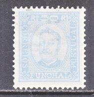 Funchal  6   * - Funchal