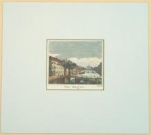 Den Haag - Prenten & Gravure