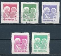°°° ALBANIA - Y&T N°2292E/315D - 1992/1994 °°° - Albania