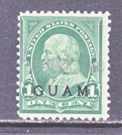GUAM  1   (o) - Guam