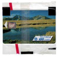 AND 3 - Saisons - L'Eté - 100 U SC6 - Neuve Sous Blister - Voir Scans Et Description - Andorre
