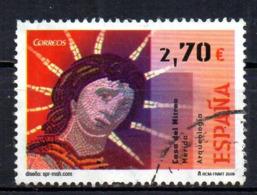 LOTE 1942  //  (C169) ESPAÑA 2009 ADELGAZADO - 2001-10 Usati