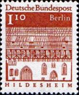 Berlin Poste N** Yv:251 Mi 283 Yv:1,8 Euro Trinitätshospital Hildesheim - [5] Berlin