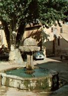 Salernes La Fontaine    CPM Ou CPSM - Salernes