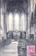 Belgique - MARCHIENNE Au PONT - Interieur De L église - 1920 - Belgium
