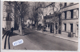 LA SEYNE-SUR-MER- AVENUE GRIBALDI- LE MAGASIN MONOPRIX - La Seyne-sur-Mer
