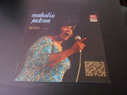 Disque 33 Tours MAHALIA JACKSON - 1970 Jazz, Funk, Soul - Genre : Gospel - Jazz