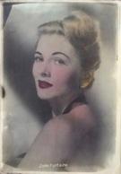 Joan Fontaine - Actors