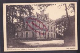 Q1946 - Environs De VATAN Chateau De Pelote - Francia