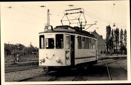 Cp Sieglar Troisdorf Sieg, Kleinbahn Siegburg Zündorf T 5 - Other