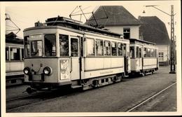 Cp Sieglar Troisdorf Sieg, Kleinbahn Siegburg Zündorf T 9 B 57 - Allemagne