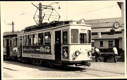 Cp Sieglar Troisdorf Sieg, Straßenbahn T 2, B 67, Kleinbahn Siegburg Zündorf. - Allemagne