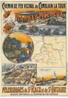 COMBLAIN-LA-TOUR : Vicinal Manhay-Melreux - Hamoir