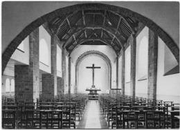 AYWAILLE : Intérieur De L'église Saint-Pierre - Aywaille