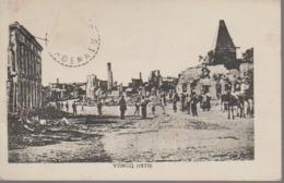 VONCQ -1870 - Andere Gemeenten