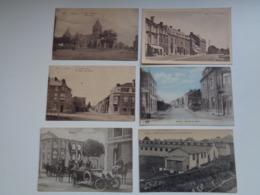 Beau Lot De 10 Cartes Postales De Belgique  Battice ( Herve )       Mooi Lot Van 10 Postkaarten Van België   - 10 Scans - Cartes Postales