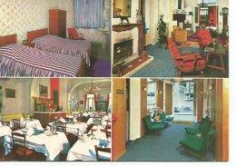 Blankenberge Hotel Malecot Langestraat 91 - Blankenberge