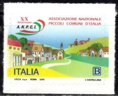 Italia 2019 Associazione Piccoli Comuni D'Italia - 6. 1946-.. Republik