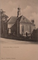 Sluis (l Ecluse) (Zld.) Hervormde Kerk Ca 1900 - Sluis