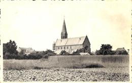 Baal - Zicht Op De Kerk (UItg. Van Ermengem, 1959) - Tremelo