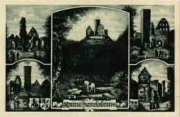CPA AK Bad Teinach- Souvenir GERMANY (908178) - Kaiserstuhl