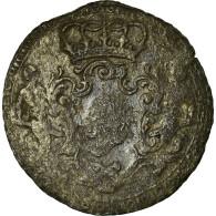 Monnaie, États Italiens, CORSICA, General Pasquale Paoli, 4 Soldi, 1764 - Corse (1736-1768)