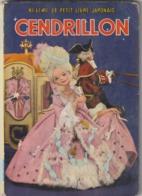 Rare Livre Pour Enfants KI LI RI Le Petit Livre Japonais Cendrillon 14 Pages - Livres, BD, Revues