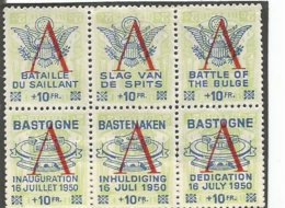 Timbres De Bastogne A Quoi Servent-ils ?????? - Bastogne