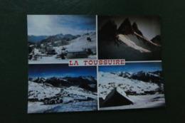 LL ) LA TOUSSUIRE - France