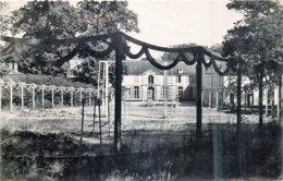 France - 77 - Luzancy - Maison D'Enfants De La Caisse Des Ecoles Du 18e Arr. De Paris - France