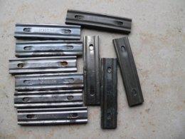 Lot De 10 Clips Mauser Ww2 - Armes Neutralisées