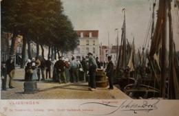 Vlissingen (Zld.) Nieuwedijk 1904 - Vlissingen