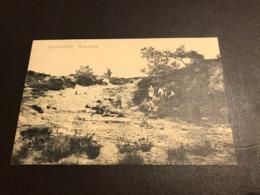 Heide Calmpthout Kalmthout Duinenzicht - Gelopen 1923 - Kalmthout