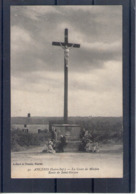 44. Ancenis. La Croix Des Missions. Route De Saint Géréon - Ancenis