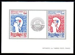 FRANCE - YT BF 8 - Neuf ** - MNH - Cote: 12,00 € - Faciale 1,53 € - Blocchi & Foglietti