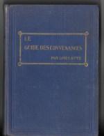 Le Guide Des Convenances - Unclassified