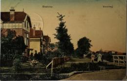 Boskoop // Biezenweg 1914 Militair - Boskoop