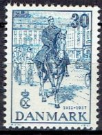 DENMARK  #  FROM 1937  STAMPWORLD 243** - 1913-47 (Christian X)