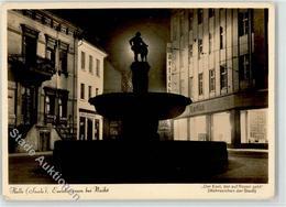 52487860 - Halle Saale - Halle (Saale)