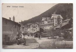 Champex 1911   -----   527 - VS Valais
