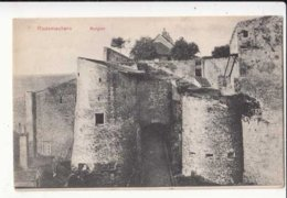 CPA France 57 - Rodemachern - Burglor  - Achat Immédiat - (cd008) - Frankreich