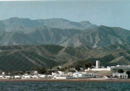 Tadjourah Djibouti Belle Vue De La Ville - Dschibuti