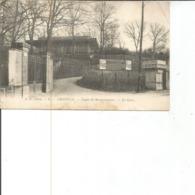 92-CHAVILLE LIGNE DE MONTPARNASSE - Chaville