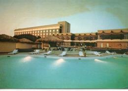 Djibouti Belle Vue De L'Hôtel Sheraton - Djibouti