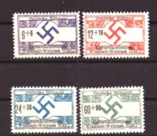Duitse Rijk / Deutsches Reich Occupation Ukraine Wldimir-Wolynsk  - COPY - FACSIMILE - NACHDRUK - Occupation 1938-45